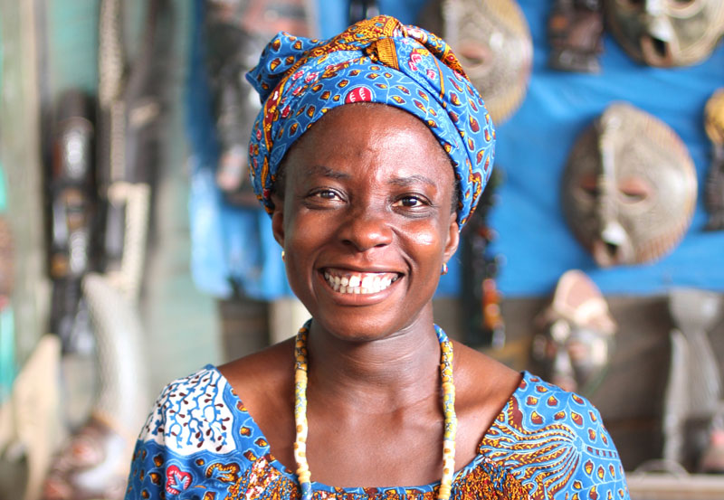 A West African Super Mom Tells All