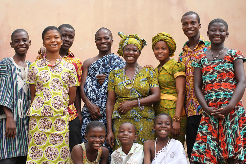 a look at societys views on family values and children The nature and role of family in society  process by which children learn and accept the values and norms of society  negative aspects of family life, makes .