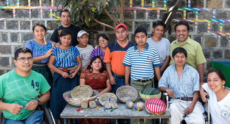 Adisa group in guatemala