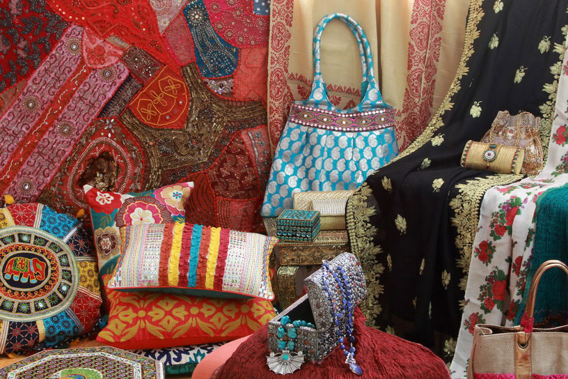 Indian Decor Bollywood Your Life In 6