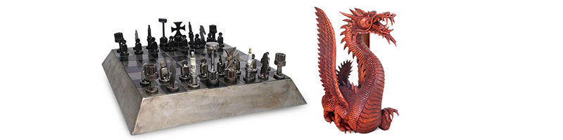 Christmas Gifts for Husband: Gifts for the Man Cave