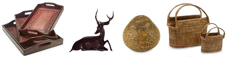 Fall Decorating Ideas 2013: Rustic Textures