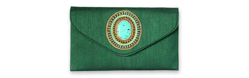 Christmas Gift for Wife: Wristlets and Clutches