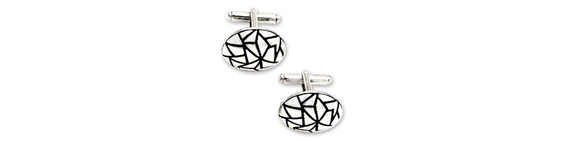 Christmas Gifts for Dad: Cufflinks and Men's Jewelry