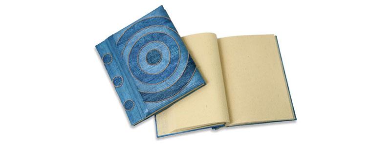 Unique Hanukkah Gifts: Journals