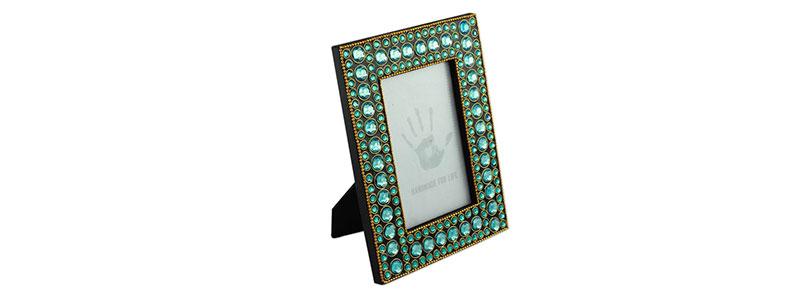 Christmas Gifts for Mom: Photo frames