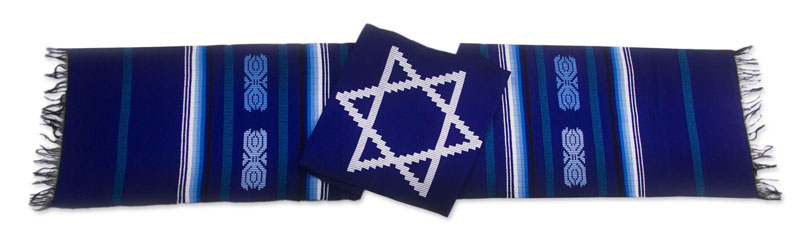 Unique Hanukkah Gifts: Tableware