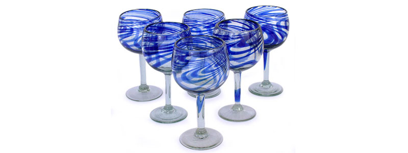 Unique Hanukkah Gifts: Cocktail gifts