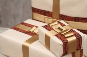 Premium Gift Wrapping for Your Unique Gifts