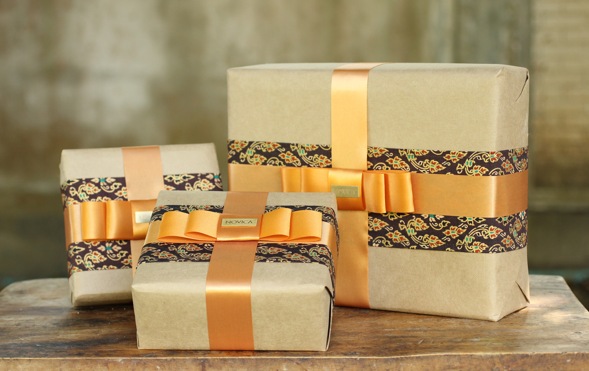 Gift Giving | Go Premium & Turn Your Gift Giving Into an Art Form