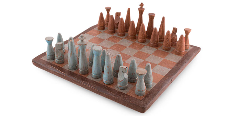 5 Year Anniversary Gift Ideas: Chess Sets