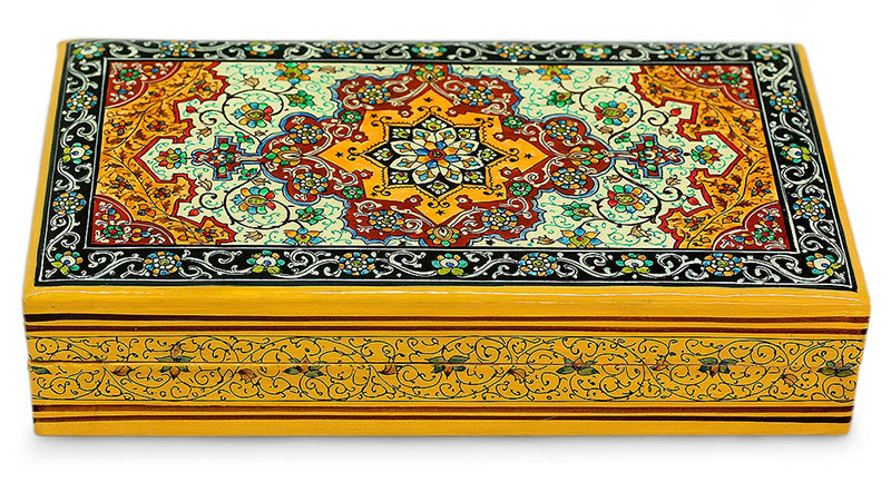 Valentine's Day gifts for her: Jewelry boxes