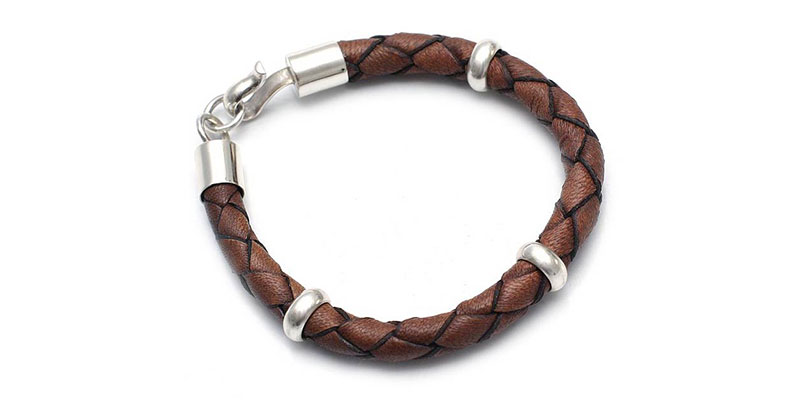 Valentine's Day Gifts for Him: Men's Jewelry