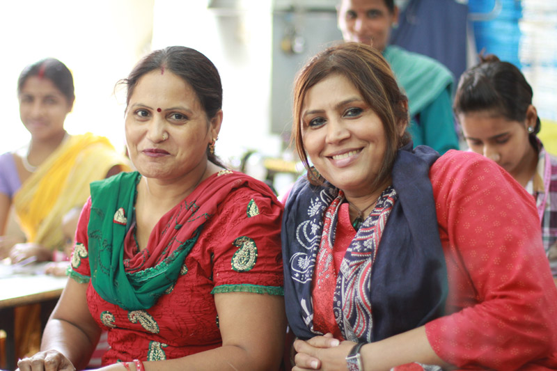 4 Women Artisans Making Waves: Indraani