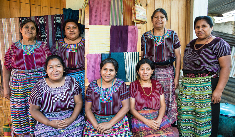 4 Women Artisans Making Waves: Doña Maria