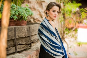 A Guatemalan Fashion Shoot Adventure with Laura Grier