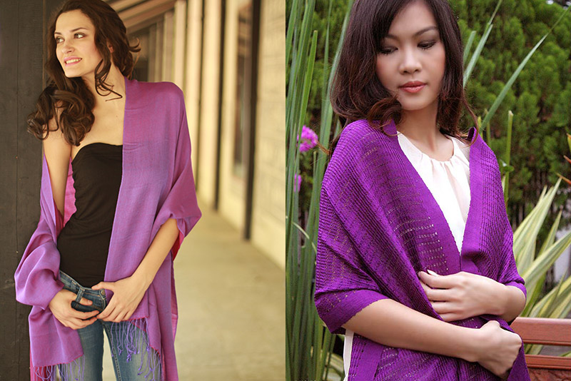 Spring 2014 Fashion Trends: Radiant Orchid