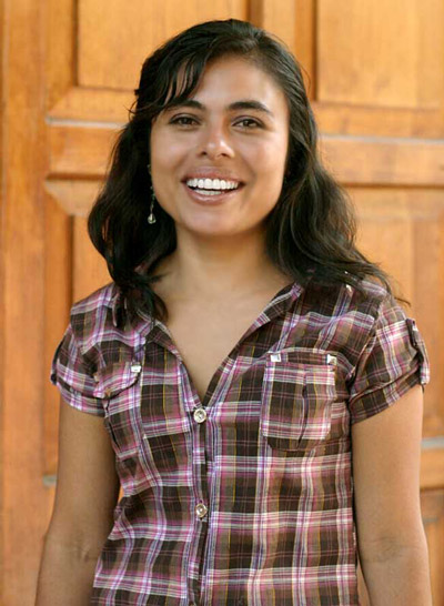5 Artisans Upcycling for Change: Maria Isabel Ramos