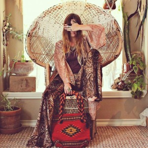 Style: The Zapotec Rug Tote