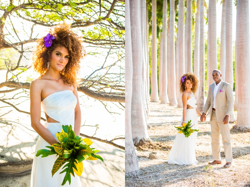 Costa Rica NOVICA Bridal Shoot012