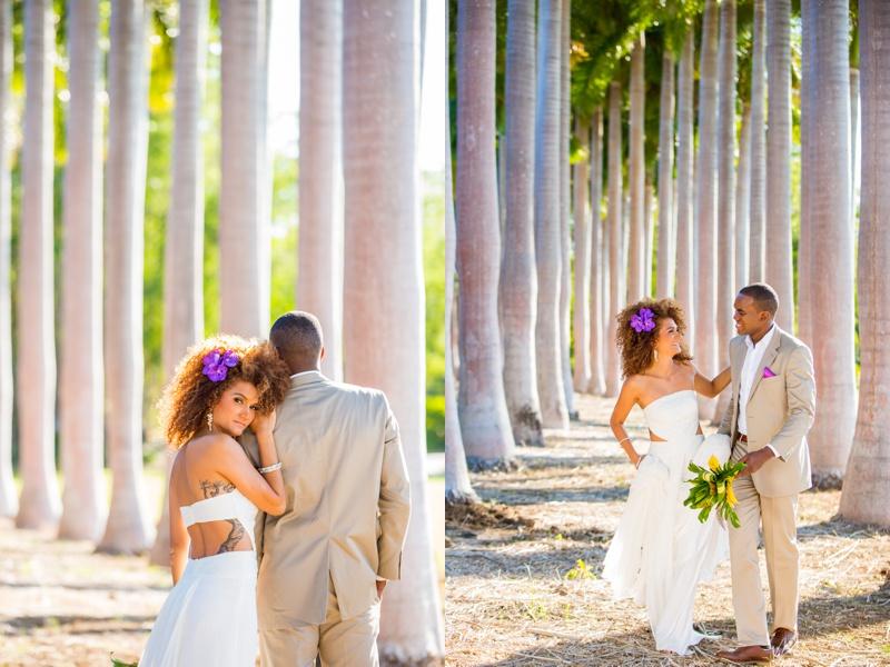 Costa Rica NOVICA Bridal Shoot017