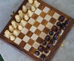 Unique Gift Ideas - Chess Sets