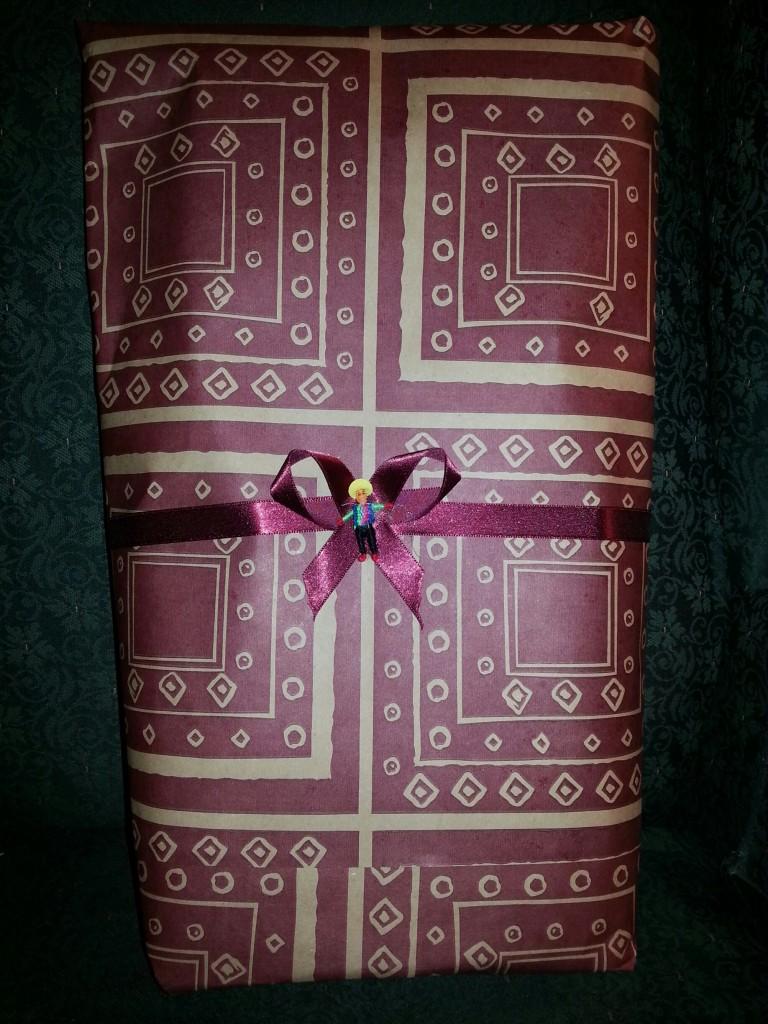 NOVICA Free Gift Wrap