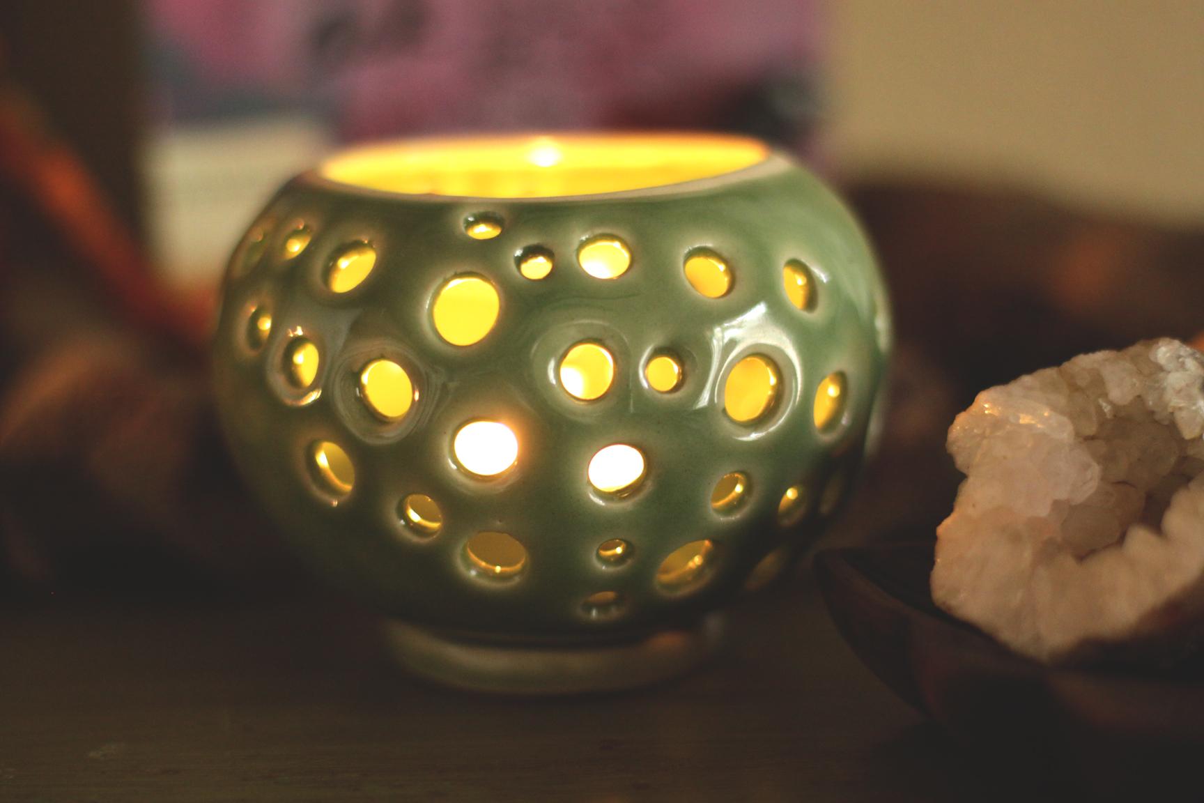 Unique Candle Holders
