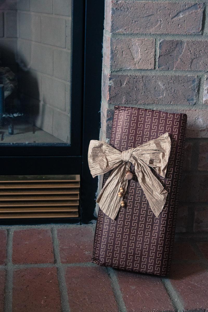 NOVICA Free Gift Packaging