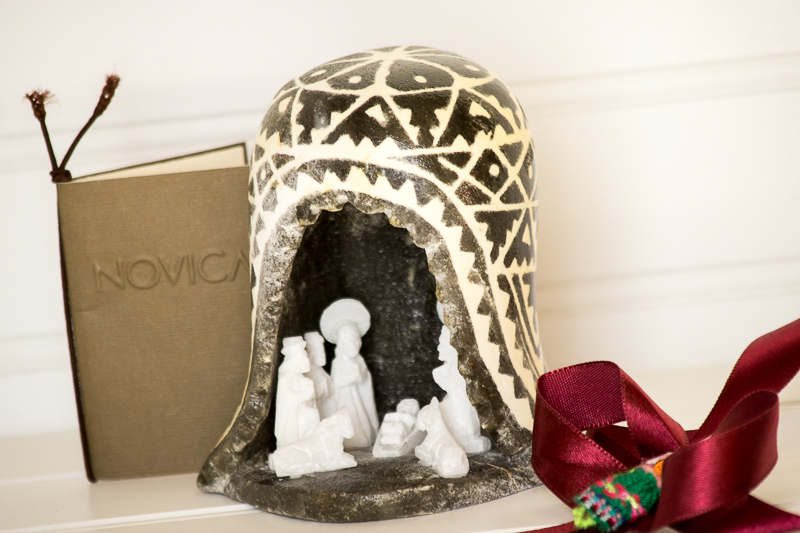 Nativity Scenes Home Decor