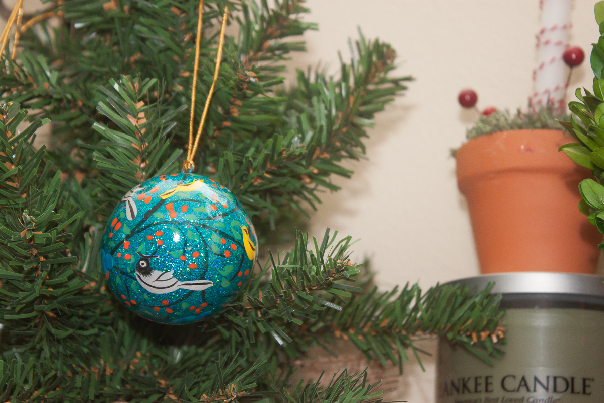 Handmade Ornaments