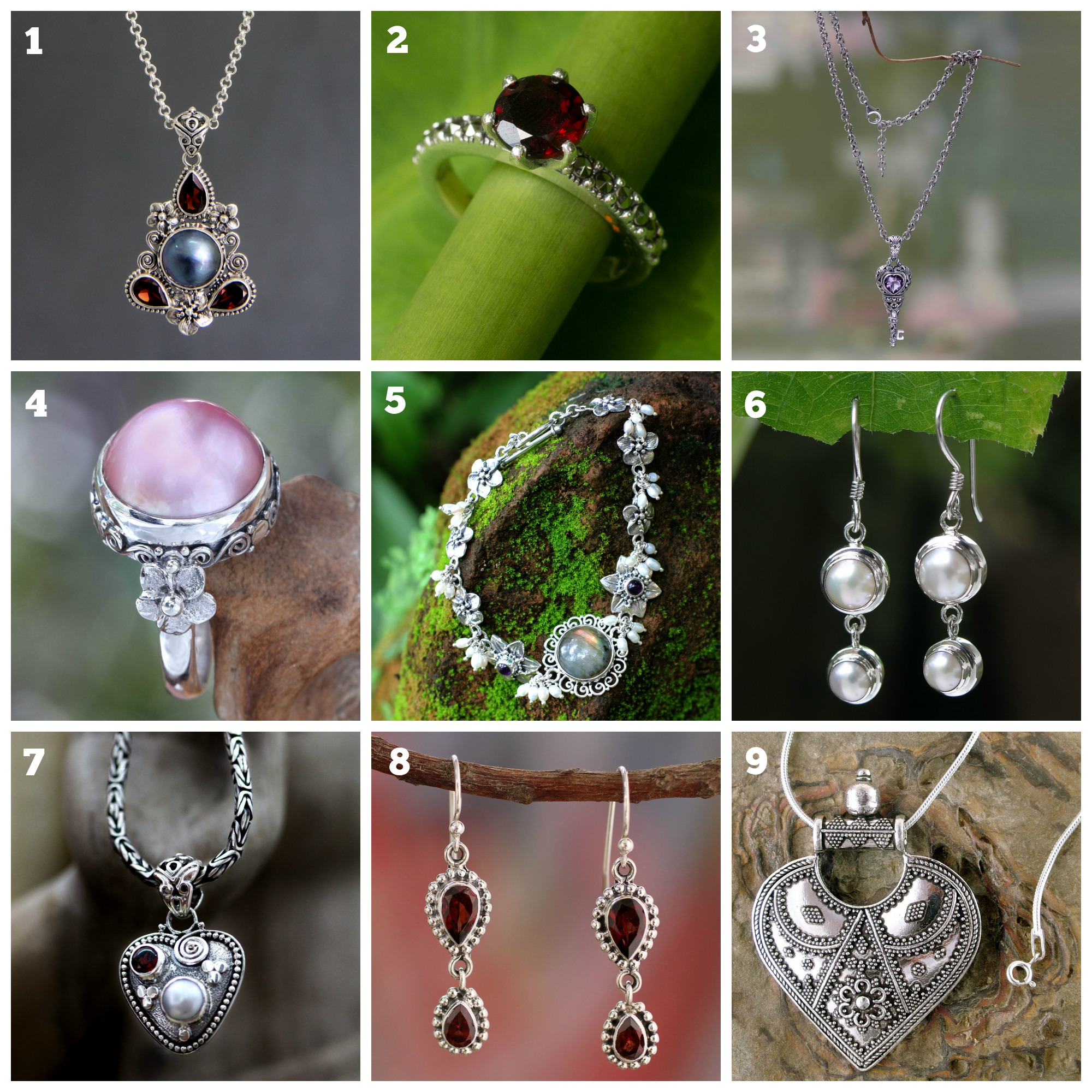 christmas gifts for wife romantic jewelry