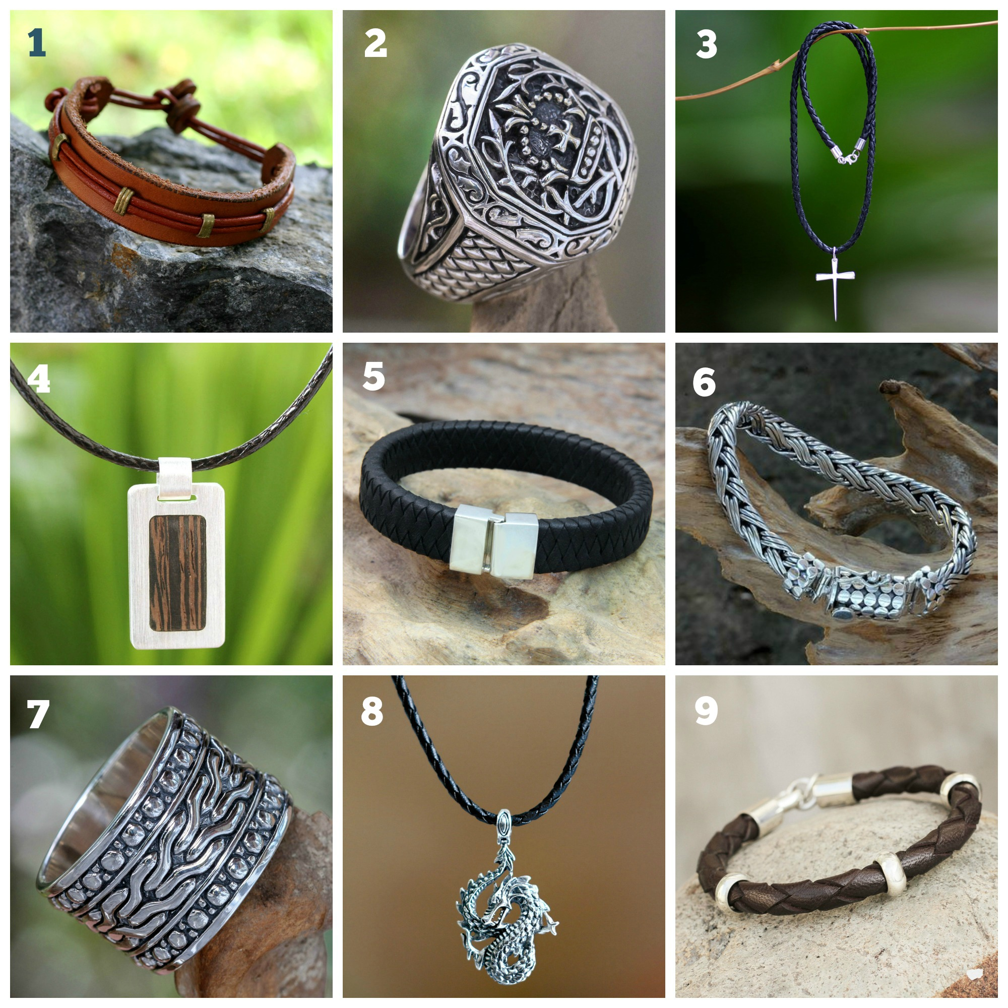 Christmas Gifts for Husband | NOVICA Blog