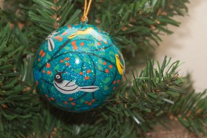 Decorate Your Christmas Tree with Handmade Ornaments