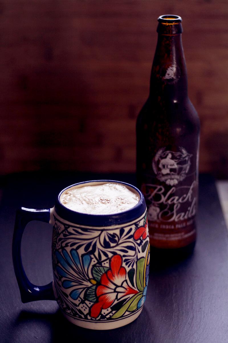 Ceramic Beer Mugs