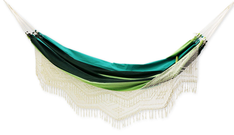 Best Mother's Day Gifts - 'Peaceful' Hammock