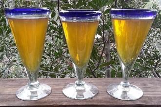 Handcrafted Glassware