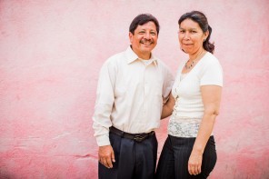 In Love: The Jimenez Family