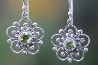 NOVICA earrings