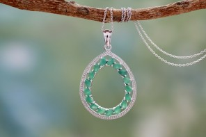 May Birthday Gifts – Celebrate with Gifts of Emerald