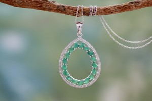 May Birthday Gifts - Celebrate with Gifts of Emerald
