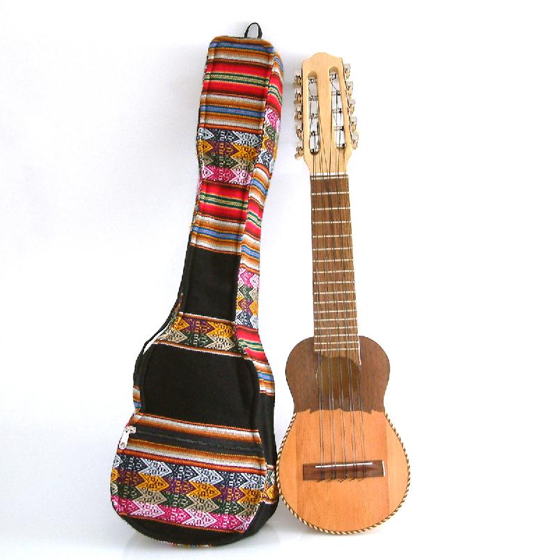 peruvian guitar