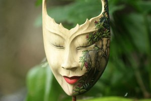 Use Cultural Masks to Add Global Style to Your Home