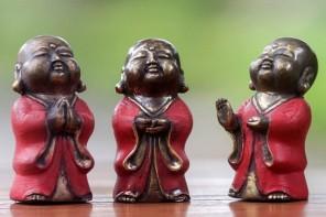Zen Home Decor Ideas – Buddha Decor and Art
