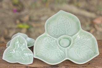 celadon ceramic plates-featured image