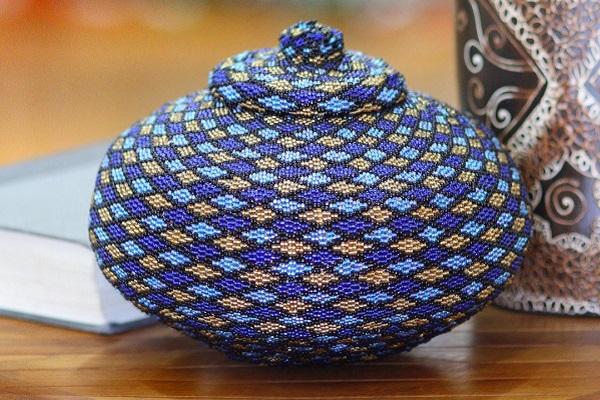 decorating with handcrafted baskets novica blog - Decorative Baskets