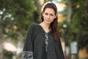 Ponchos - A Versatile Cold Weather Fashion Statement