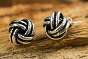 Silver Earrings – Jewelry For Every Day