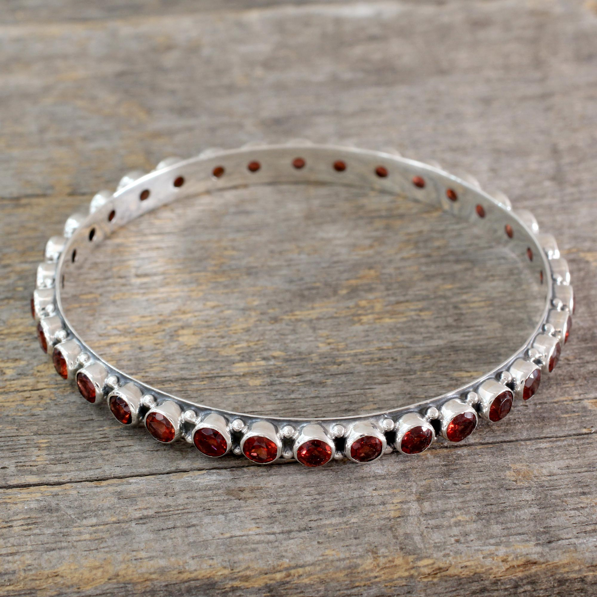 anklet how pictures make with bracelets to step ankle wikihow bangle