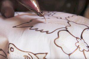 Yuni Kristina: Traditional Indonesian Batik